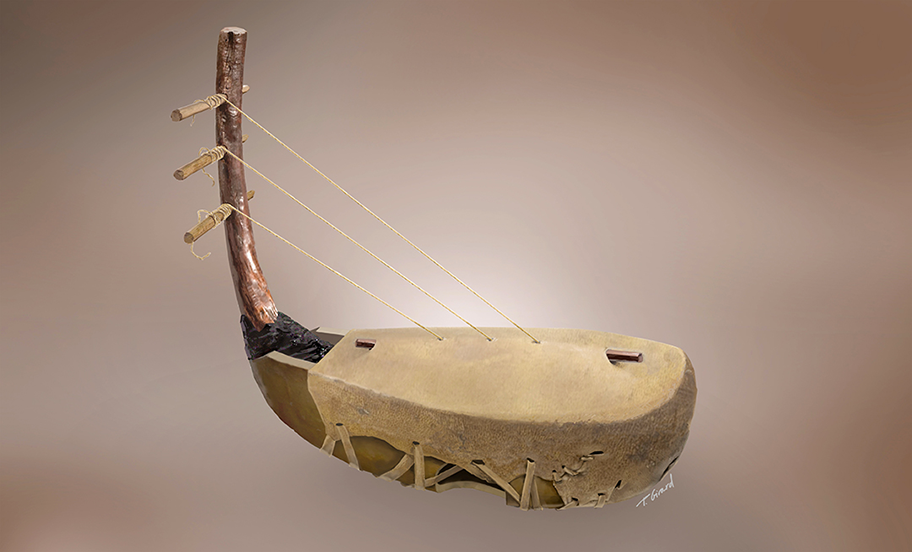 Image 2 - Sept Inventions Urukéennes