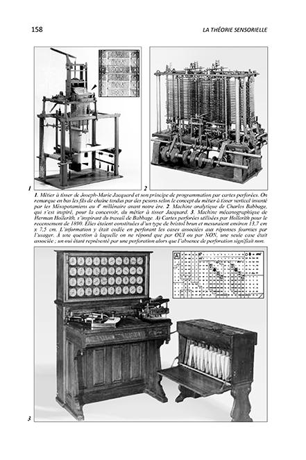 Page 1 - L'horloge Vestibulaire