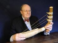 Richard Dumbrill Harpe Uruk analogie Tristan Girard Philippe Roi theorie sensorielle harp sound music soundboard soundbox string sensorial theory