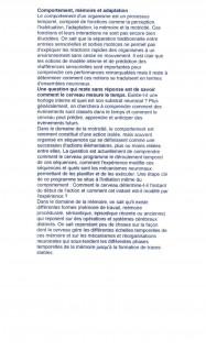 Appel CNRS-2002 temps sciences cognitives no-conscient neurosciences theorie sensorielle
