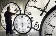 Horloge mecanique presentation article theorie sensorielle philippe roi tristan girard
