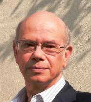 Alain Goldcher docteur en podologie